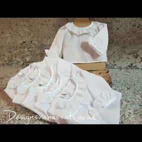 Camisa De Vestir Para Recien Nacido Talla 0-3meses