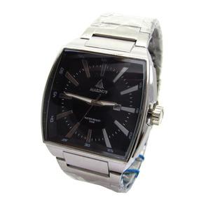 878aba05e50 Relogio Magnum Quadrado Com Fundo Masculino - Relógios De Pulso no ...