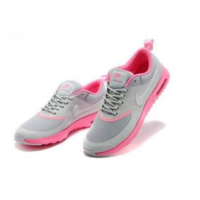 Nike Air Thea Y Nike Air Max Running