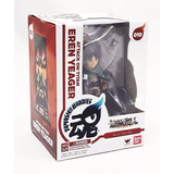 Figura Tamashii Buddies Eren Attack On Titan Original Bandai