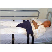 Sujetadores De Contención Para Pacientes