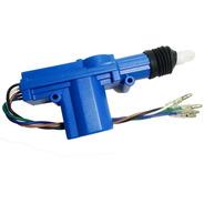 Motor Trabapuertas Cierre Centralizado Joy Universal 5 Cable