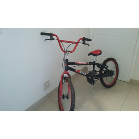 Bicicleta Bmx R 16 Paramoid