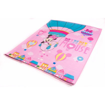 Manta Didáctica Antigolpe Mickey Y Minnie. Sweet Babies!!!!