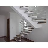 Escada Pré Moldada Itaquera U L Concreto À Partir De R$999.