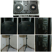 Amplificador 15