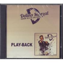 Playback Delino Marçal - Nada Além Da Graça (mk_music)