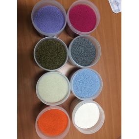 Caviar Poli, Ideal Manualidades Y Uñas 180 Grs.
