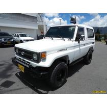 Toyota Land Cruiser 1995
