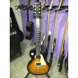 Guitarra Electrica Epiphone Les Paul 100 Como Nueva