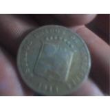 12 1/2 Y De 5 Céntimos Año 1948 Estados Unidos De Venezuela