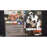 Dvd Profissionais Do Crime - Johnnie To E Wai Ka Fai