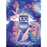 Dvd 100 Anos Do Movimento Pentecostal - Original