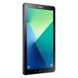 Galaxy Tab A 10,1 Wifi 16gb Negro - Marca Samsung