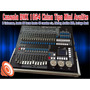 Consola Dmx 1024 China Tipo Mini Avolite Incluye Rack