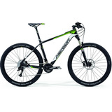 Bicicleta Bike Mtb Xc 27.5 Carbono Merida Big Seven X0