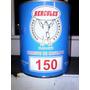 Pega Amarilla/cemento De Contacto Hercules 150 1/4 De Galon