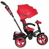 Triciclo Baby Kits Coche 3 Tipos De Uso Coche 360 Grados