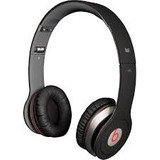 Audifono Monster Beats By Dr Dre Solo Hd Nacho Store