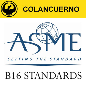 Standards Asme B16 Completo