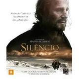 Blu Ray Silêncio - Martin Scorcese - Legendado. Lacrado