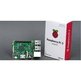 Raspberry Pi 3 Modelo B Original