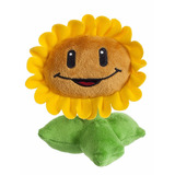 Plants Vs Zombies Sunflower Plush Peluche