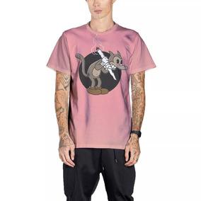 164ef2a177 Camiseta Mickey Jackson Camisa Feminina Swag Rap Hip Hop Dop. Rio de  Janeiro · Camisa Camiseta 3d Full Comichão E Coçadinha Dope