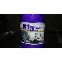 Kitten Dust Sustituto De Leche En Polvo Para Gatitos 100g