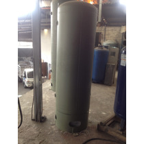 Tanque De 500 Litros Para Compresores De Aire