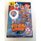 Yo-kai Watch Reloj Interactivo China Luz