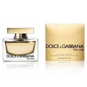 3c52a9bb0f4a8 The One Dolce Gabbana Amostra - Perfumes Importados Dolce   Gabbana ...