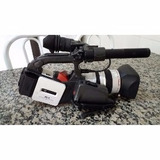 Camara Canon Xl1