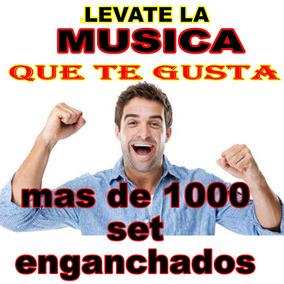 Musica Enganchada A Eleccion Reggaeton Actual Fiestas Dj