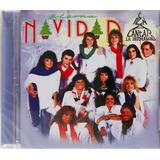 Eterna Navidad Cd Nuevo +4 Bonustrack, Yuri Pandora Mijares
