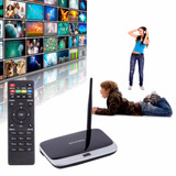 Convierte Tu Tv En Smart Tv Android Tv Box Wifi
