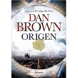 Libro Digital - Origen - Dan Brown [epub / Mobi / Pdf]