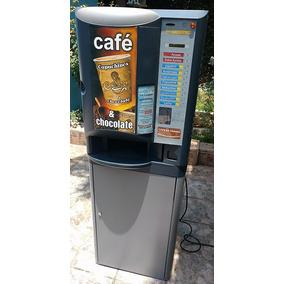 Maquina Expendedora De Cafe Vending -envio Gratis-