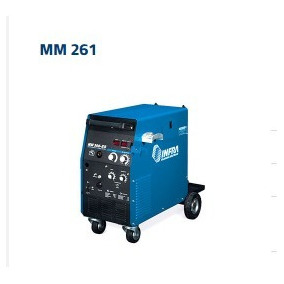 Maquina P/soldar Infra Mm261 302-440