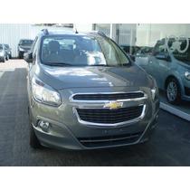 Chevrolet Spin Ltz 100% Financiada!