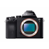 Sony A7 Full-frame Mirrorless Digital Camara Profesional