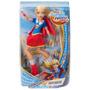 Dc Super Heroe Girl- Supergirl- Mattel