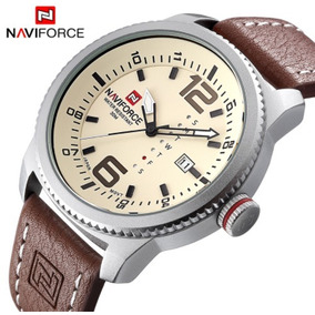 Relógio Original Naviforce Militar