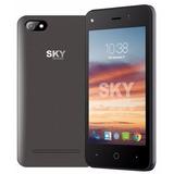 Telefono Sky Platinum 4.0 Camara 5mp Quadcore 1.2 Ghz