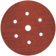 Lijas Velcro 152mm Gr320 -01140 -3m- Caja X50 Pz