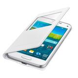 Capa S View Original Para Samsung Galaxy S5 Mini Duos G800