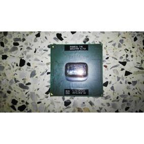 Procesador Intel Pentium M740