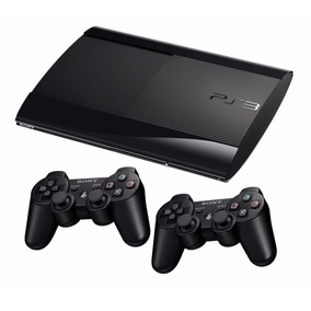Playstation 3 40j .fifa 19 Ps3 500gb 2/joy Nueva Devotostore