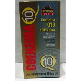 Coenzima Q 10 Envio Gratis