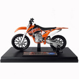 Motos Ktm 450 Sxf Replicas Originales Welly Licencia St